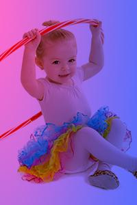 Tinies Dance 5/U